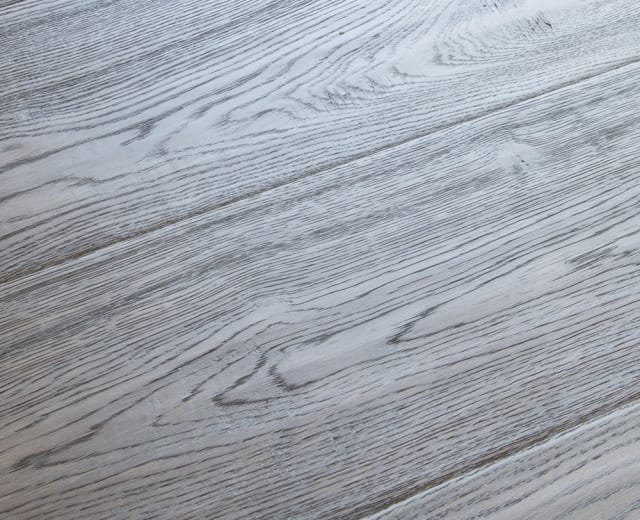 Moorland Rustic Oak Hard-Waxed Oiled Hand-Scraped & Distressed 240mm Hardwood Flooring