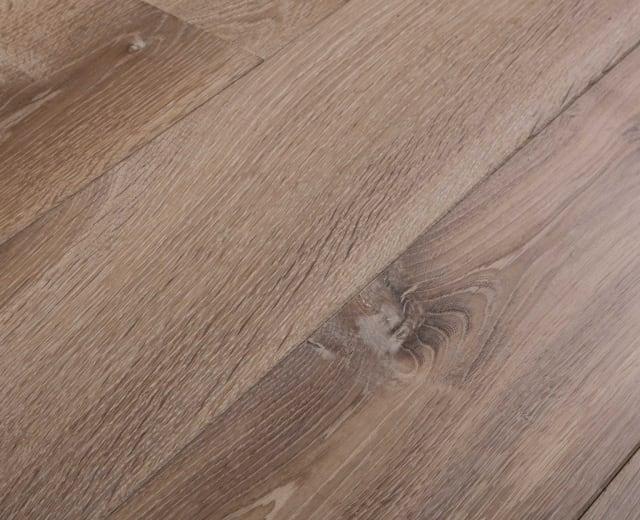 Triglav Sawmill Extra Smoked Oak Dual Width Hardwax Oiled Hardwood Flooring