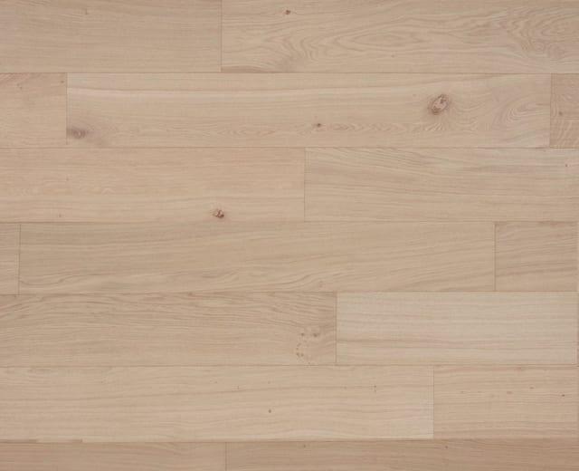 Raw Silk Oak UV-Oiled Engineered Hardwood Flooring