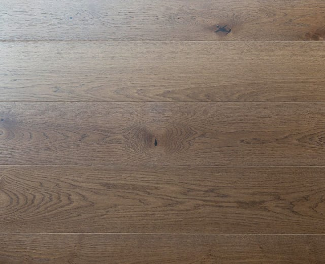 Burford Stained Oak Brushed Lacquered Hardwood Flooring