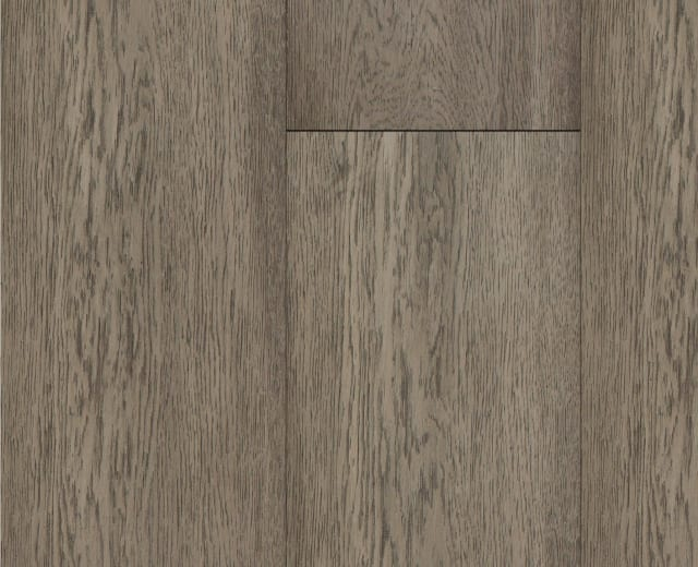 Tiger Grey Stained Oak Lacquered Engineered Hardwood Flooring