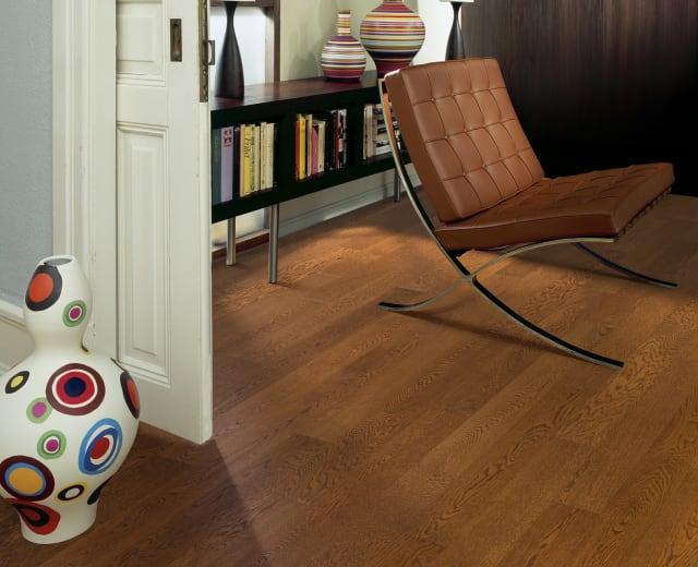 Tavern Oak Brushed OiledEngineered Wood Flooring