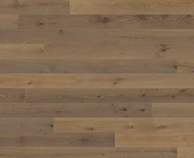Velvet Stained Oak Brushed Natural Oiled Hardwood Flooring