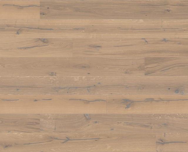 Alabama White Stained Oak Brushed Natural Oiled Hardwood Flooring