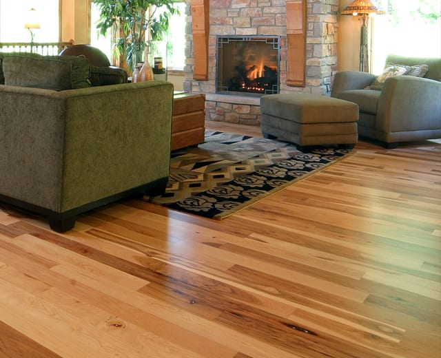 Luxor Solid Cherry Hardwood Flooring