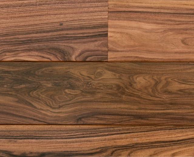 Morado Lacquered Hardwood Flooring