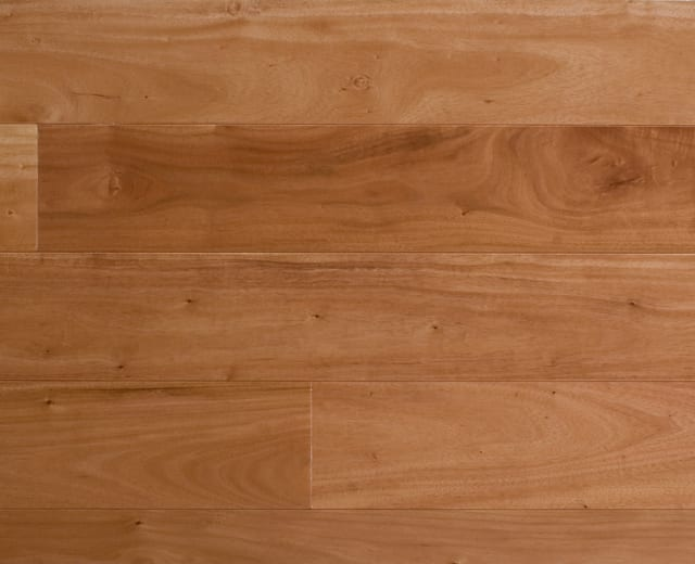 Ybyraro - Ajunao Lacquered Hardwood Flooring