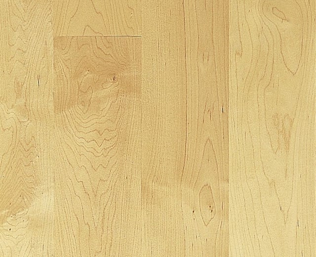 Maple 180mm (US-American) Select Engineered Lacquered Wood Flooring
