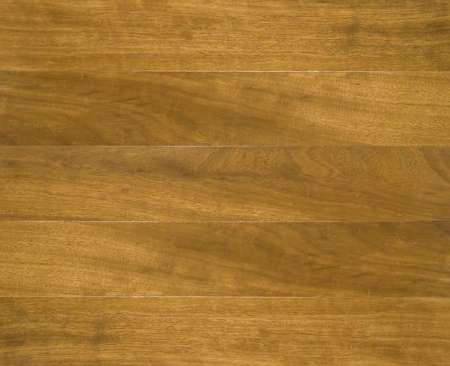 Iroko 180mm Lacquered Engineered Hardwood Flooring