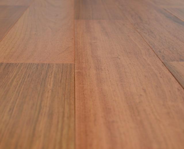 Sapele (Mahogany) Solid Hardwood Flooring