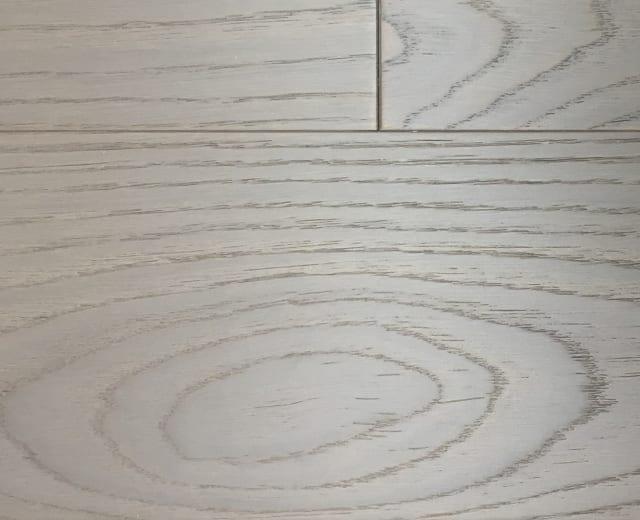 Kuno Grey MinkOak Brushed UV Oiled Engineered Hardwood Flooring