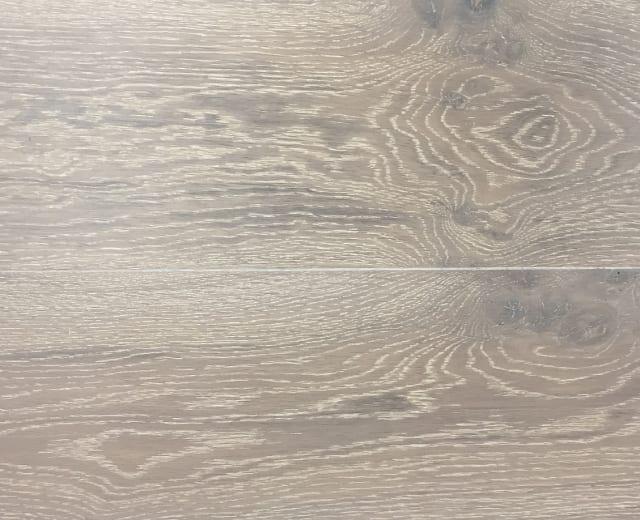 Tadoba Indian White Stained Oak Brushed UV Oiled WIDE Engineered Hardwood Flooring