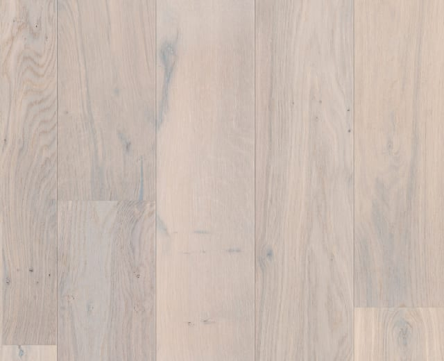 Valkenburg Oak Smoked White Oil Engineered Hardwood Flooring