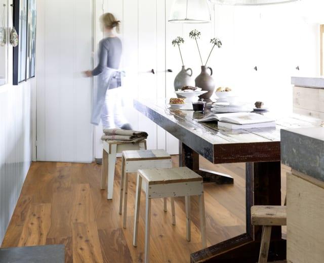 Lieden Oak Smoked Natural Oil Engineered Hardwood Flooring