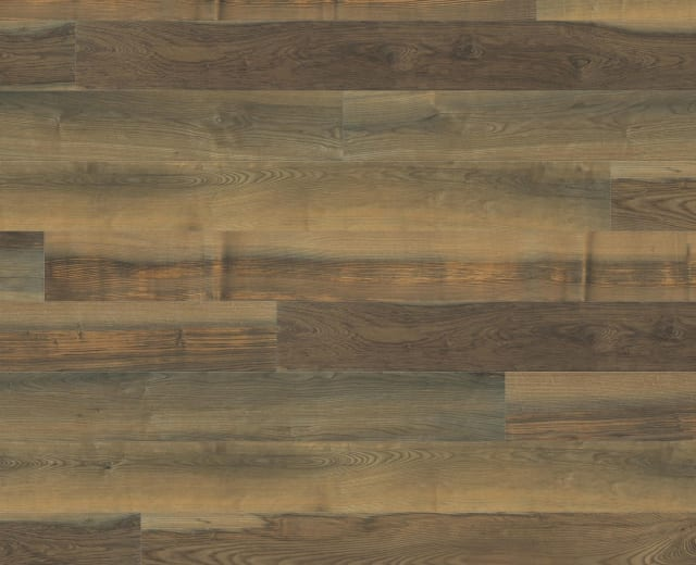Cottage Stained Ash Brushed Oiled Engineered Hardwood Flooring