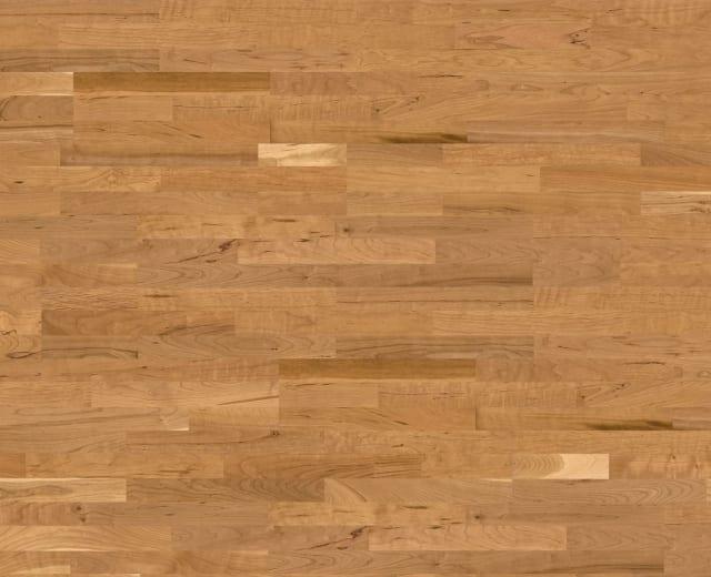 3 Strip American Cherry Engineered Hardwood Flooring