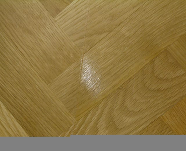 Herringbone 280mm Oak Prime Herringbone Engineered Unfinished Parquet Flooring