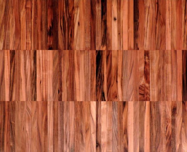 Curupau - Kayapau Industrial Finger Parquet Block Hardwood Flooring
