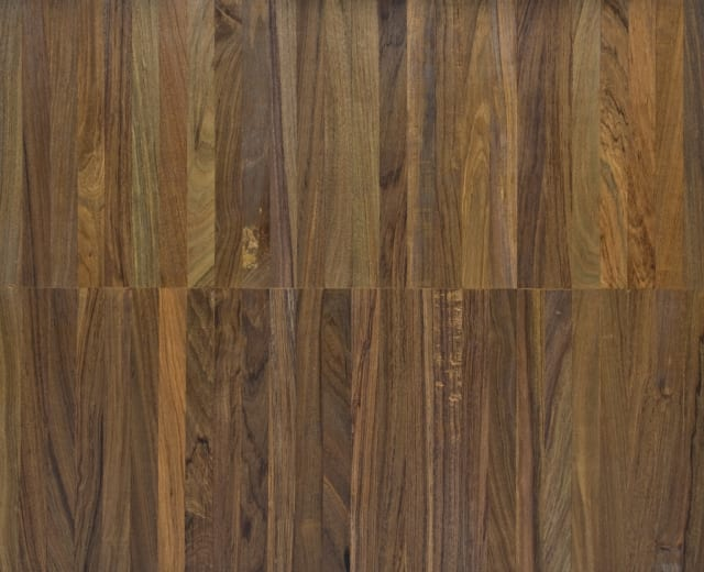 Tajibo Industrial Finger Parquet Block Hardwood Flooring