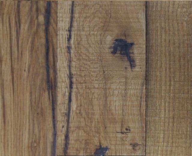 Cathedral Oak Hardwax Oiled Reclaimed Engineered Hardwood Flooring