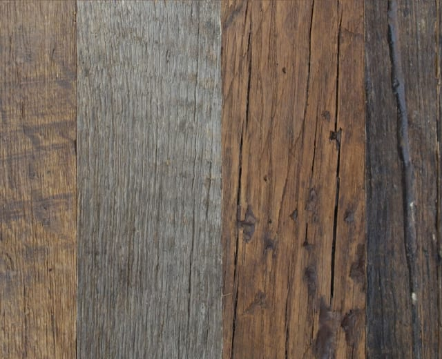 Stable Barn Oak Hardwax Oiled Reclaimed Engineered Hardwood Flooring