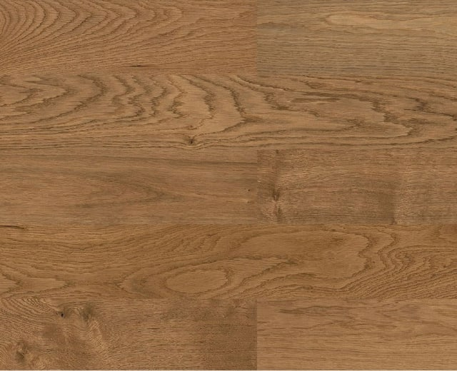 Smoked Oak SPA Bathroom Wood Flooring