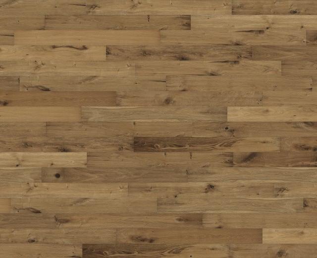 Husk Oak Brushed Oiled Hand Scraped Hardwood Engineered Wood Flooring