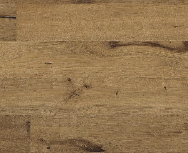 Safari Smoked Oak Brushed Oiled Saw Marked Hardwood Engineered Wood Flooring