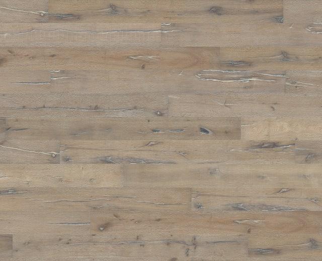 Alpen Chalet Smoked Oak Brushed Oil Hand Scraped Hardwood Engineered Wood Flooring