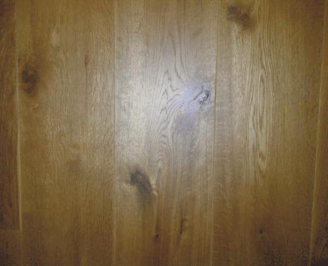 New Rocky Mountain Rustic Oak Smoked UV Oiled Engineered Hardwood Flooring