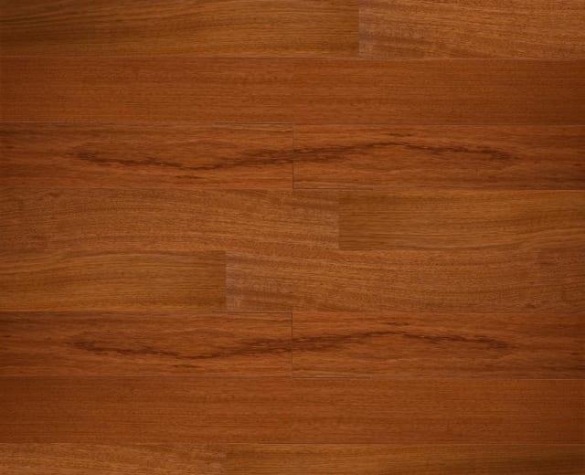 Jatoba Solid Hardwood Flooring (Brazilian Cherry)
