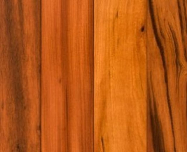 Muiracatiara Solid Hardwood Flooring (Tigerwood)