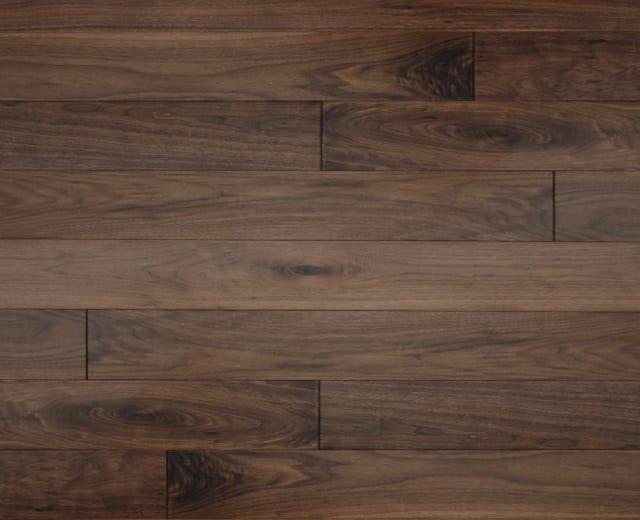 American Black Walnut 90mm Solid Hardwood Flooring