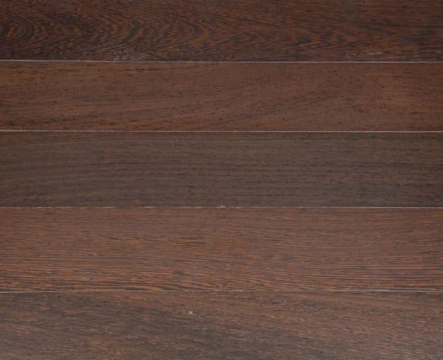 Wenge Lacquered Engineered Hardwood Flooring