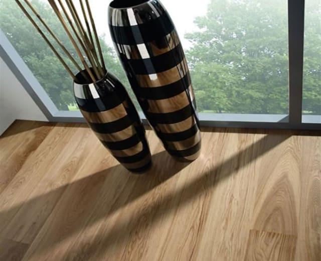 Engineered 150mm Single Strip Hardwood Flooring