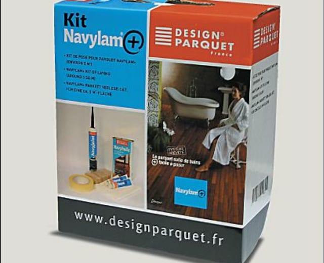 Navylam+ Flooring Installation Kit