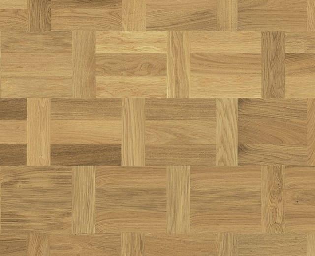 Rover Oak Dutch Patterned Parquet Flooring