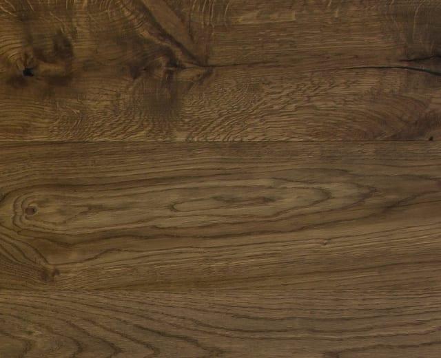 Balkan Forest Oak Subtle Hand-scraped Oiled Engineered Hardwood Flooring