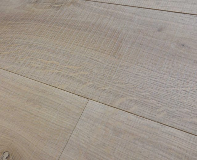 Hallerbos Sawmill Oak Dual Width Hardwax Oiled Hardwood Flooring