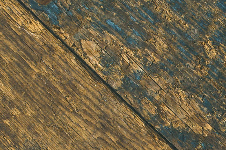 Reclaimed Wood Flooring, The Right Direction