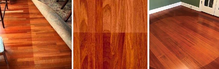 Will Wooden Floors Fade