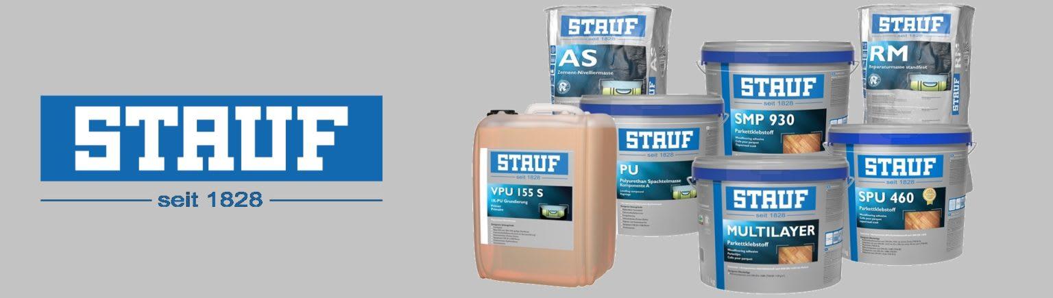 Stauf Flooring Adhesives