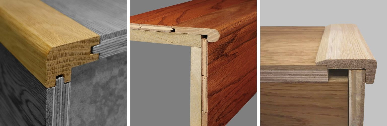 What are Wood Mouldings?
