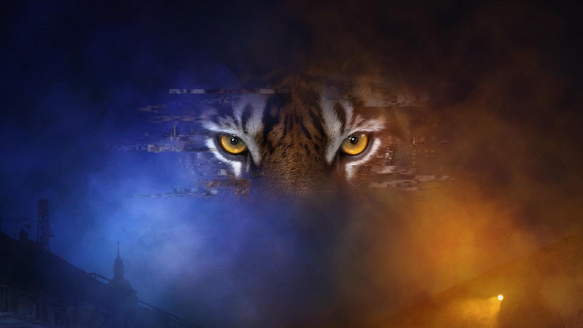 Tiger Beer – Uncaged