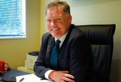 Mr Martin McAllen