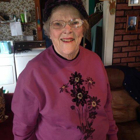 Grandma Williams