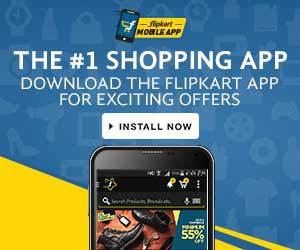 Flipkart offer of the day