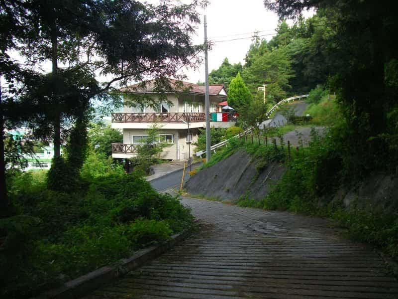 虚空蔵禅寺