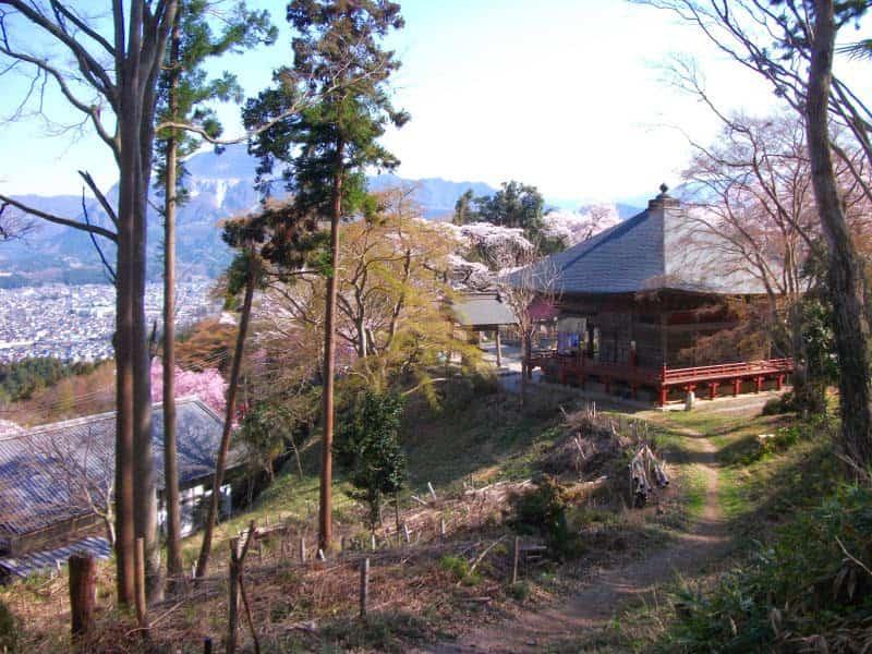 松風山音楽寺