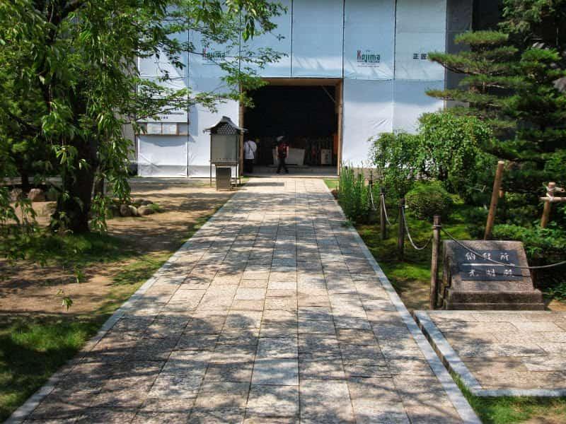 土佐国分寺